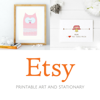 GREETING CARDS AND PRINTS