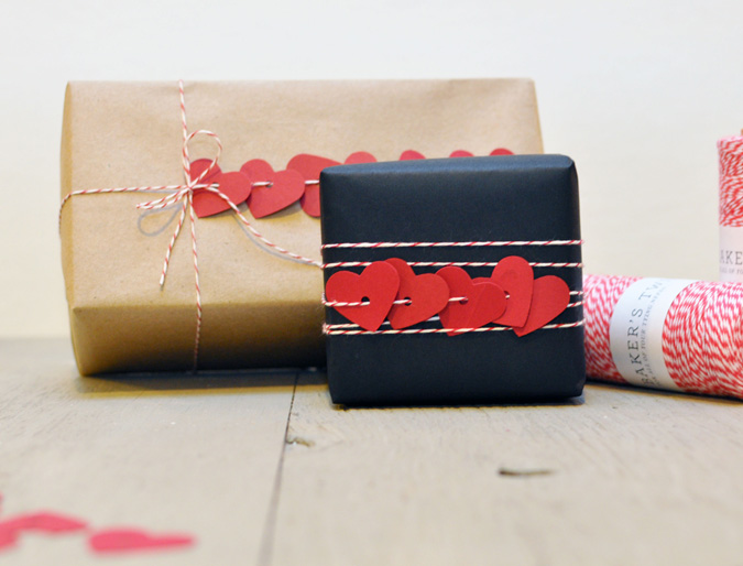 Wrappinglovegifts